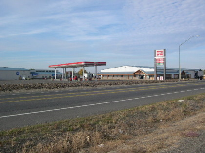 Grandview Store Commercial Development
