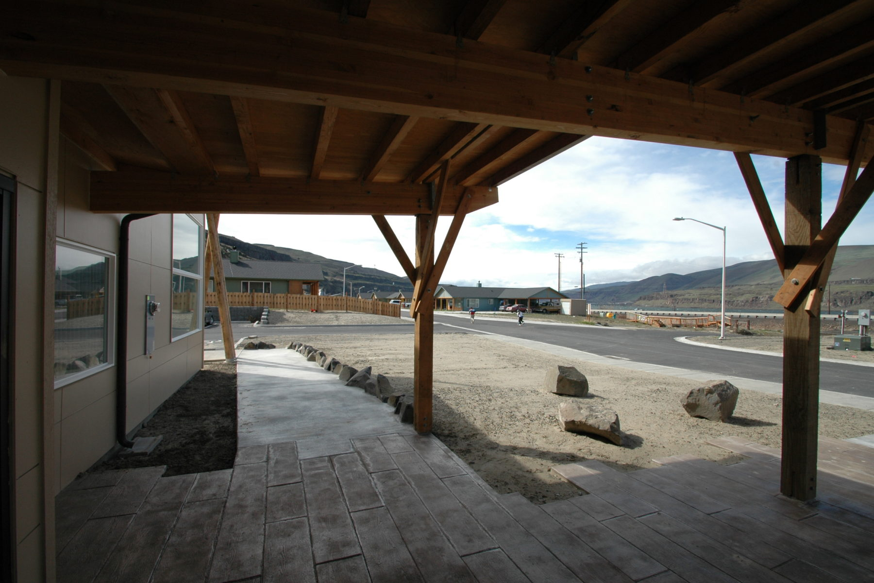 Celilo Village Redevelopment 02