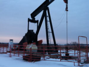 Oil and Gas Drill Pad Due Diligence