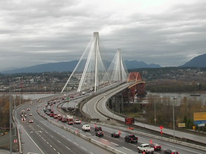 Port Mann Bridge Project