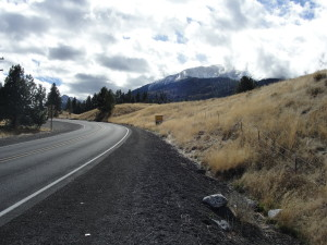 HWY 351 Joseph to Wallowa Lake Phase I ESA